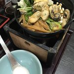 道の駅 みつ シーサイドレストラン 魚菜屋 - 料理写真: