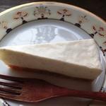 春陽 - ゴルゴンゾーラのチーズケーキ