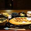 Icchoura - 料理写真:穴子寿司御前 1,500円