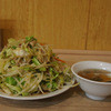 西華 - 料理写真:野菜炒め♪