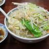 ひさご亭 - 料理写真:タンメン大盛り