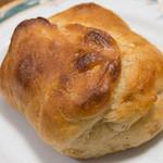 ブーランジェリー セイジアサクラ - 塩パンゴールド