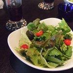 NATURAL NINE AROMA - セット サラダ