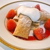 六花亭 - 料理写真:苺ミルフィーユ