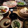青空食堂 - 料理写真:糖質オフ定食