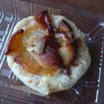 アップルヒル みやげコーナー - アップルパイクルミクリームチーズ