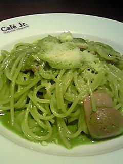 イタリアン・トマト カフェジュニア なんばウォーク店