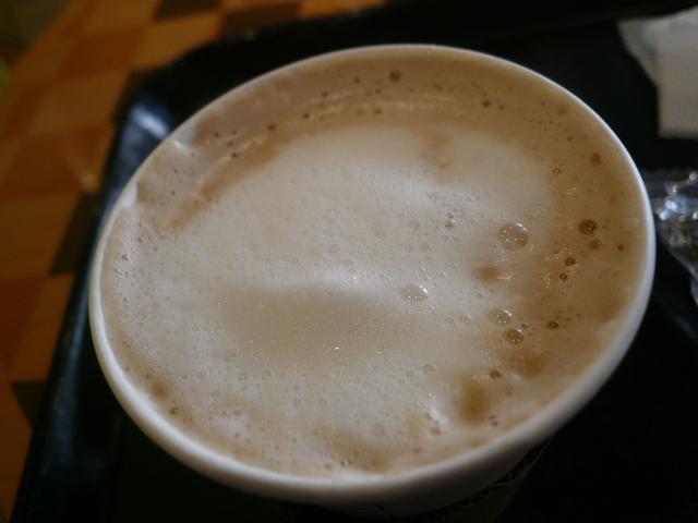 スターバックス・コーヒー フルルガーデン八千代店
