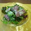 トラットリア カヴァタッピ - 料理写真:前菜