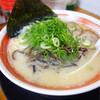 ラーメン食堂 麺道場 - 料理写真:とんこつラーメン