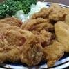 石井食堂 - 料理写真:揚げ物のテイクアウト