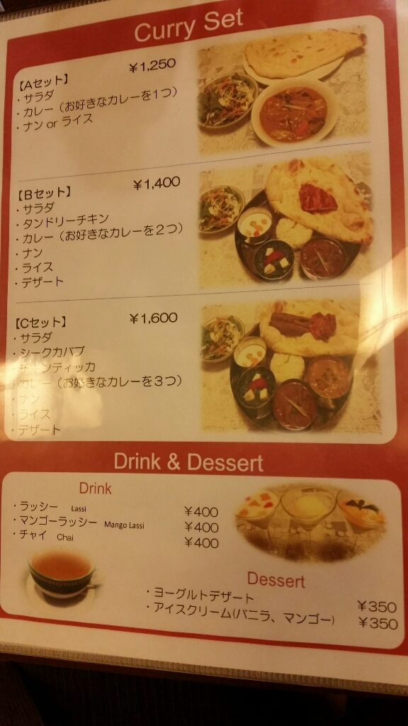 COLOR&SPICE�@AzianRestaurant&HalalFood