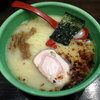 麺匠 むさし坊 - 料理写真:むさし坊らーめん720円