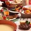 ケルン - 料理写真:マッターホルンコース