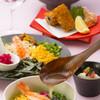 健美和楽 花ん華 - 料理写真:県内外多くの方に愛される花ん華の鶏飯