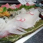 日本料理 てら岡 春駒店