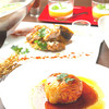 garden dining fuca - 料理写真: