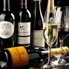 THE COSMOPOLITAN  - ドリンク写真:ソムリエ厳選ワインとのメリアージュをお楽しみください。