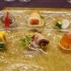 明治記念館 - 料理写真:祝肴