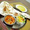 インド ダイニング カフェ マタ - 料理写真:当店大人気!インド定番「バターチキンカレー」