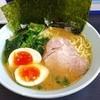 武蔵家 - 料理写真:ラーメン 650円 クーポン味玉