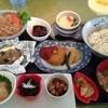 bis cafe - 料理写真:和彩御膳 一日限定15食(10品)1000円