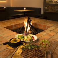 GRILLやStaub鍋を使ったNYレストラン