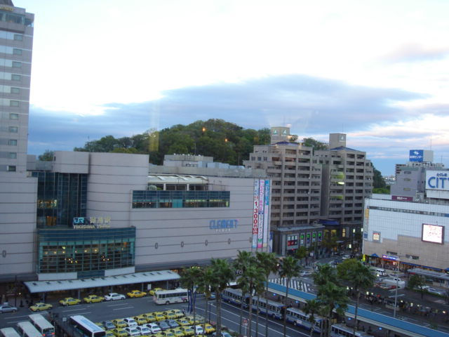 UCCガーデニア そごう徳島店