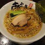 44901154 - 醤油麺