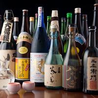 【厳選日本酒】こだわりの福井地酒【黒龍&梵】が充実!!