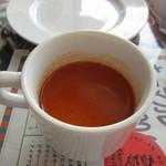 インドレストランゲイロード - スープ