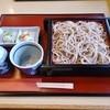丸幸庵 - 料理写真:せいろ 680円