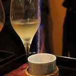44914640 - ひれ酒