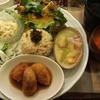 ノラネコ キッチン - 料理写真:本日のごはんプレートです。