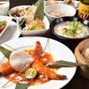 中国厨房 YUAN - 料理写真:多彩なシーンに対応のコース