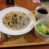 カフェ・ド・キネマ - 料理写真:今週のパスタセット@750円