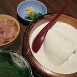 べこ政宗 - 県産ミヤギシロメ大豆使用寄せ豆腐 710円