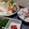 大海 - 料理写真:クエ鍋