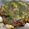 山本屋 - 料理写真:山本屋さん名物‼︎あきちゃん焼〜♬