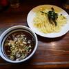 つけ麺処 くっちゃいな - 料理写真:元祖つけざる¥500(クーポン特典・通常¥700)