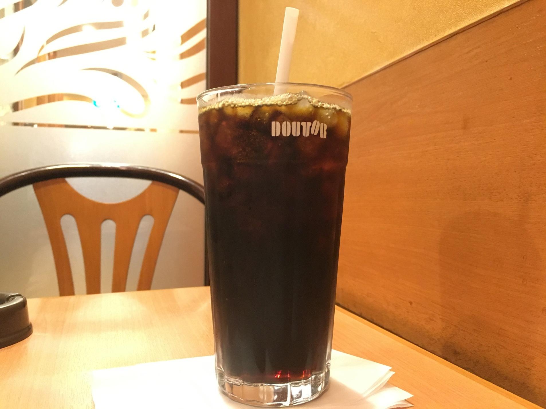 ドトールコーヒーショップ 本川越ペペ店