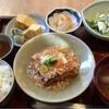 喫茶去 ゆり - 料理写真:ヘルシーランチ1000円