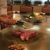 あづま   - 料理写真:フリーカットステーキ(2500円)