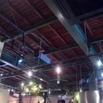 Volare - 倉庫を改造した空間①