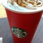 スターバックスコーヒー - お腹ちゃぽちゃぽ