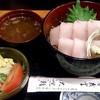 大黒鮨 - 料理写真:大黒鮨 @西葛西 ランチ ぶり丼 780円(税込)