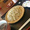 そば屋 けん豆 - 料理写真:2015.10
