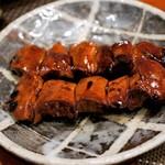 鶏料理・焼きとり 纜 - レバー