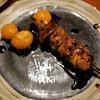 鶏料理・焼きとり 纜 - 料理写真:ちょうちん=15年11月