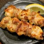 鶏料理・焼きとり 纜 - かしわ